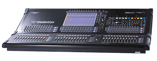 Digico-SD10B